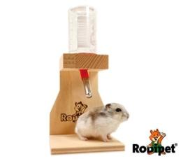 Rodipet® TRÄNKE mit Standfuß 18.5 cm (M) -