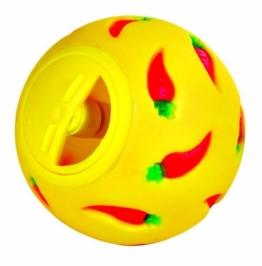 Trixie Spielball Snacky für Nager 7cm 6275 -
