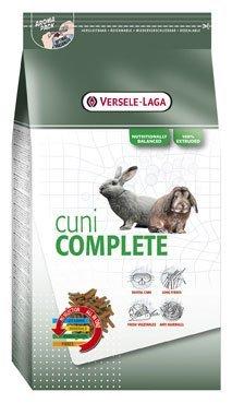 Versele Laga Kaninchenfutter Complete 8 kg, 1er Pack (1 x 8 kg) -