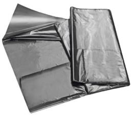 Connex Beet-Folie 10 x 1,2 m schwarz, FLOR80260 -
