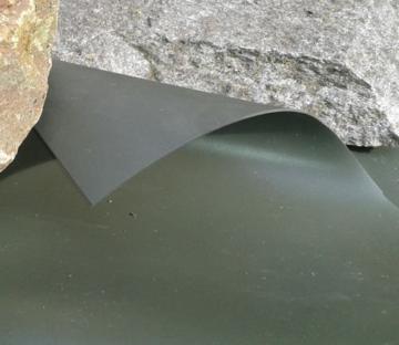 PVC Teichfolie 8 x 8 m 1 mm Oliv Koiteich Folie Teich Schwimmteich 5,79 Euro / m² -