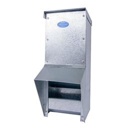 Futterautomat ohne Trittklappe 6 kg -