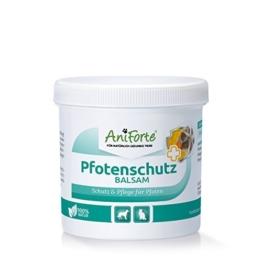 AniForte® Pfotenschutz Balsam 120 ml – Besonderer Schutz & Pflege für Pfoten - Pflegemittel für Hunde und Katzen - 1