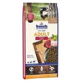 Bosch Hundefutter Adult Lamm und Reis, 15 kg - 1