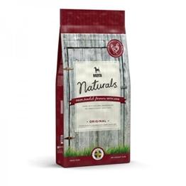 Bozita Hundefutter Naturals Original, 1er Pack (1 x 12 kg) - 1