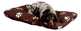 forliving Hundekissen 70x100 cm Braun - 1