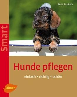 Hunde pflegen: Einfach - richtig - schön - 1