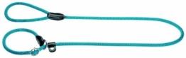 Hunter Retriever-Leine Freestyle, petrol, 1,0/170 cm - 1