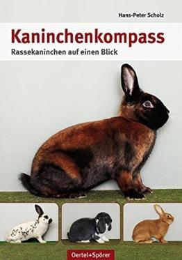 Kaninchen-Kompass: Rassekaninchen auf einen Blick - 1