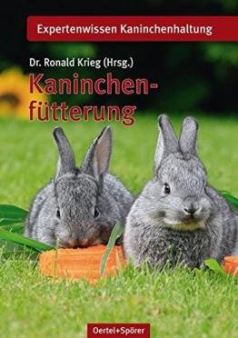 Kaninchenfütterung (Expertenwissen Heimtiere) - 1