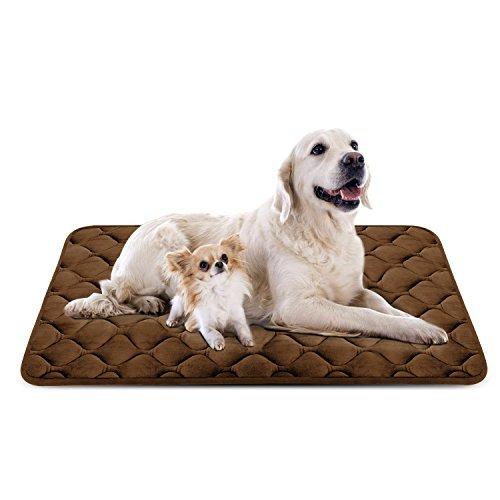 weiche hundebett gro e hunde luxuri se hundedecken waschbar strapazierf hige hundekissen. Black Bedroom Furniture Sets. Home Design Ideas