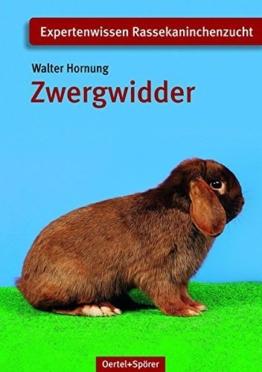 Zwergwidder - 1