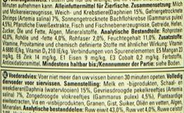 Tetra FunTips Tablets Haft-Futtertabletten (Hauptfutter, haftet an der Scheibe, zum Fische beobachten, natürliche Verstärkung der Farbenpracht), 165 Tabletten Dose - 1