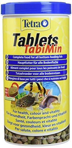 Tablets TabiMin Futtertabletten 2050 Stck, 1 Liter - 1